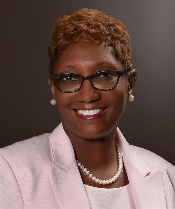 Jamia Alexander-Williams, Board Member