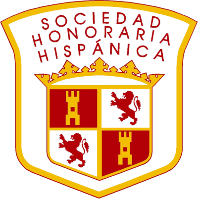 <strong>Spanish Honor Society</strong>