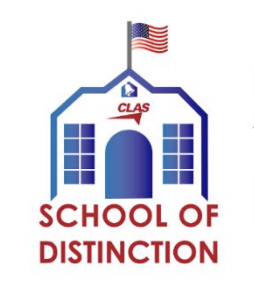 CVES Named CLAS School of Distinction