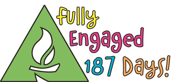Fully engaged 187 days