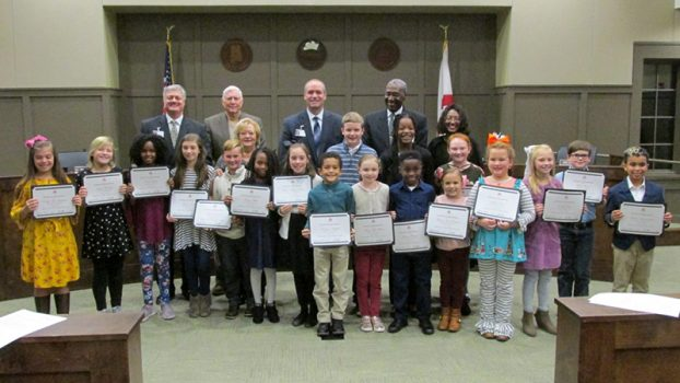 Alabaster Schools Superintendent's Student Advisory Council